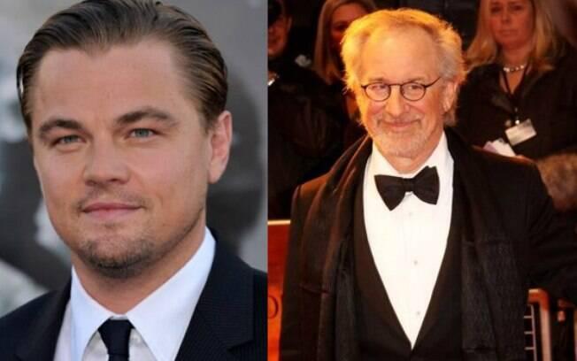 Leonardo DiCaprio e Steven Spielberg contribuíram com o museu de cinema
