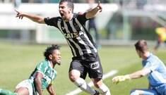 Palmeiras perde para o Galo e tem 1ª derrota como mandante