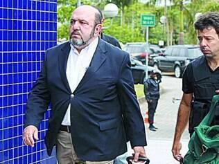 Ricardo Pessôa também negocia delação premiada com a PF