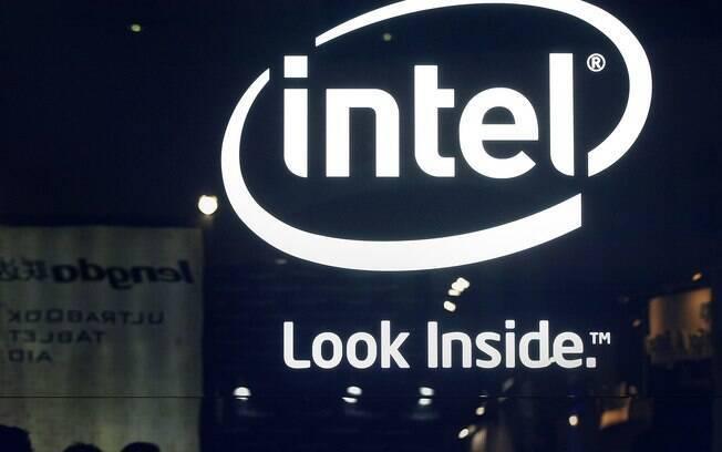 Estande da Intel na Computex 2013: empresa lança novos chips para híbridos de notebooks e tablets, mas também para dispositivos móveis