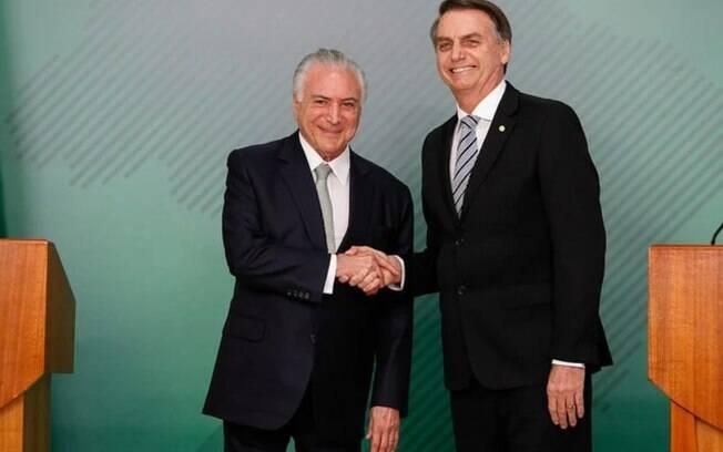 Jair Bolsonaro respondeu para manifestante no Pará