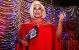Lizz Camargo: conheça o crossdresser da Hebe Camargo famoso pelo Brasil