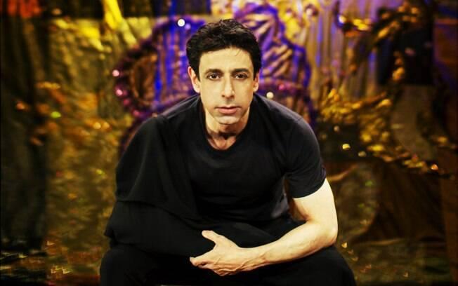 Cassio Scapin: 'A plateia está muito mal-educada'
