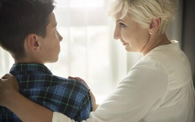Mães dão detalhes de como foi contar para os filhos sobre o câncer de mama e o que fizeram para  lidar com tratamento