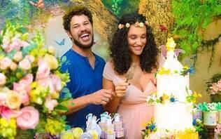 Débora Nascimento termina casamento com José Loreto após descobrir traição