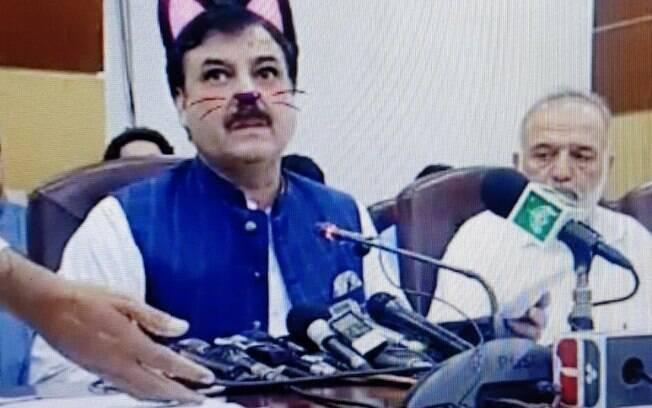 Ministros e secretários do Paquistão foram vítimas do