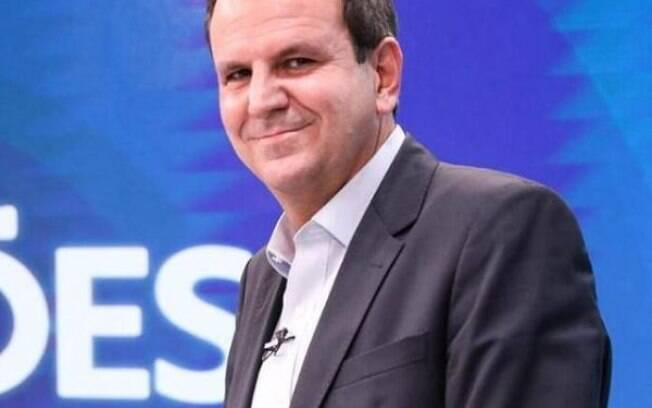 Eduardo Paes volta à prefeitura do Rio de Janeiro após 4 anos