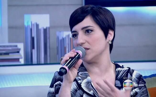 Simone Gutierrez no