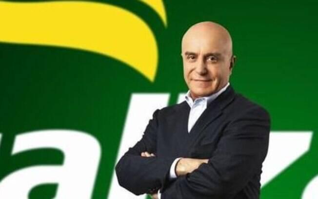 O executivo Salim Mattar é quem vai comandar a Secretaria das Privatizações de Jair Bolsonaro em 2019