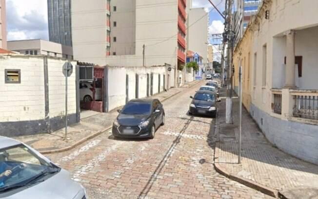 Rua Barreto Leme terá trecho bloqueado neste domingo