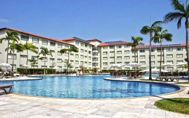 Tauá Hotel