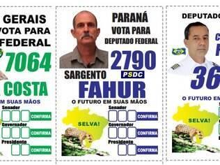 Na guerra dos Bolsonaros no Congresso, os alvos são os já conhecidos pela atuação do primeiro deles a chegar por lá.