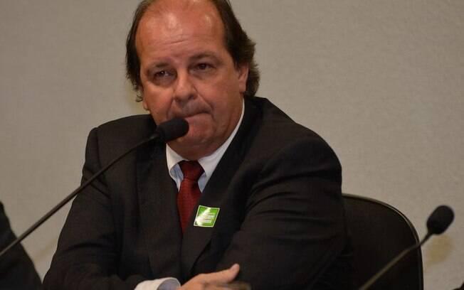 Jorge Luiz Zelada, ex-diretor da Área Internacional da Petrobras, teve pena aumentada pelo tribunal