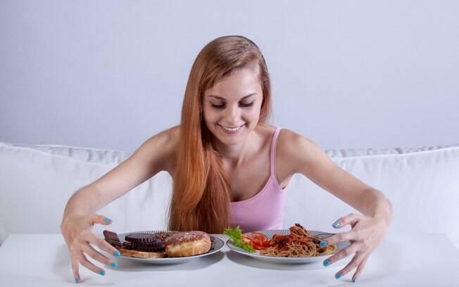 Mesmo sendo comum encontrar pessoas com obesidade com a compulsão alimentar, ela não se restringe aos obesos