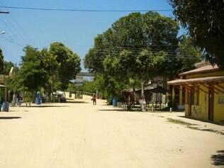 Vila de Itaúnas é rústica, mas oferece opções confortáveis de hospedagem