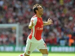 Arsenal conquistou pela 13ª vez na sua história o título da Supercopa da Inglaterra