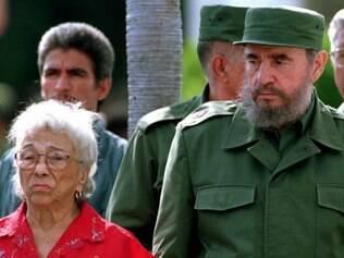 Depois da vitória na política, Hernández foi uma das fundadores do Partido Comunista, onde foi integrante do Parlamento. Ela ainda desempenhou papel diplomático no Vietnã