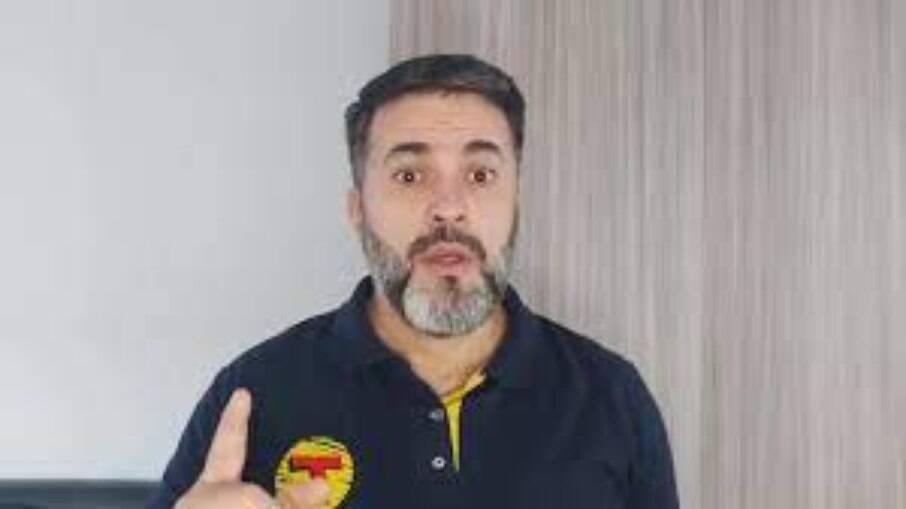 Jacir de Oliveira