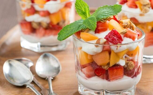 7 sobremesas com frutas que vão te surpreender