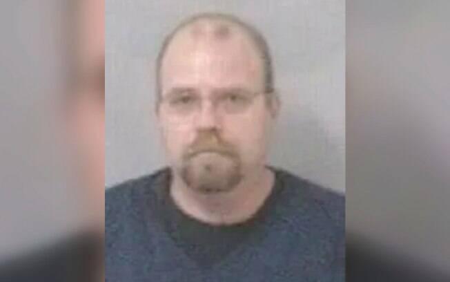 Timothy Samuel Johnson foi preso por abusou sexual após denuncia da Igreja Mórmon