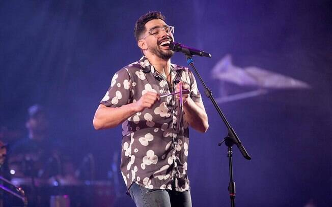 A vida e carreira de Gabriel Diniz, intérprete da canção Jenifer