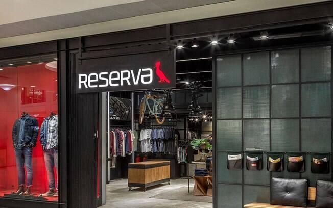 Arezzo anunciou compra da Reserva em negócio multimilionário