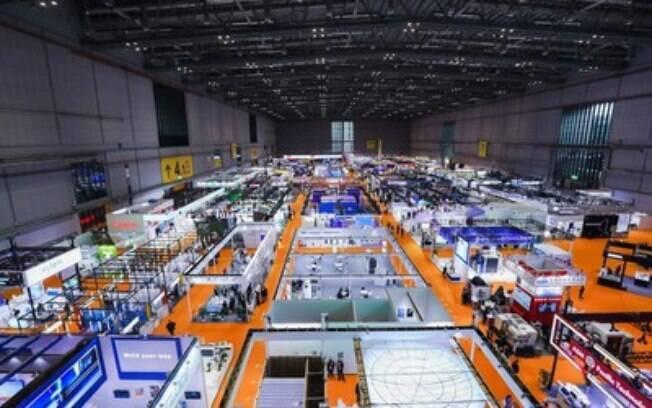 Junte-se à China International Import Expo (CIIE) para aproveitar as oportunidades no mercado chinês