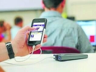 A Pronto será entregue em 2015 e promete carregar iPhone em cinco minutos