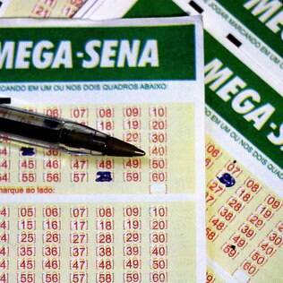 MEGA-SENA: concurso pode entregar prêmio de R$ 28 milhões nesta quarta