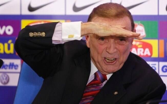Presidente do COL, Marin afirmou que todo o cronograma atual das obras nos estádios do Mundial será cumprido