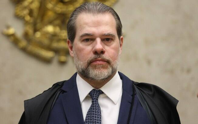 Presidente do Supremo Tribunal Federal, ministro Dias Toffoli, determinou a abertura do inquérito do STF