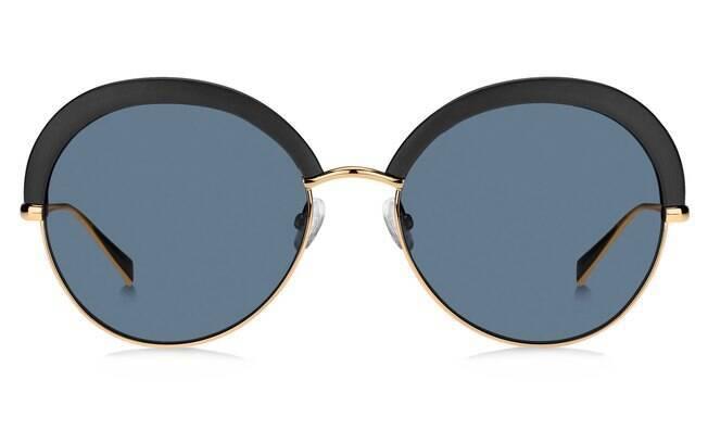 Óculos de sol maxi, Max Mara