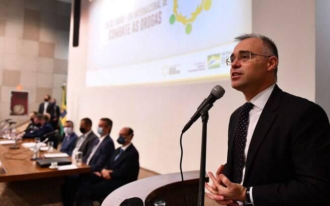 """""""Nosso papel no ministério é sermos agentes de coesão nacional"""", disse o ministro"""