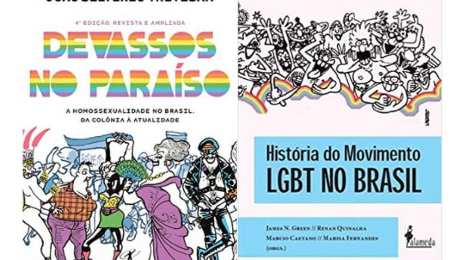 Devassos no Paraíso e História do movimento LGBT no Brasil
