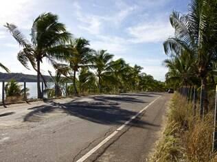 A Maceió-Maragogi (AL-101) liga a capital do Alagoas a Maragogi, o 'caribe brasileiro'