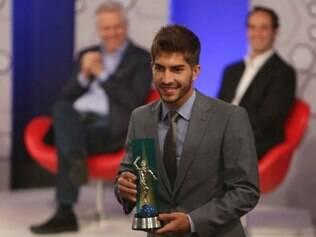 Melhor volante do Brasileirão, Lucas Silva também falou sobre a proposta de transferência para o Real Madrid