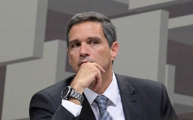 Roberto Campos Neto, indicado à presidência do Banco Central, estava no Santander Brasil antes de aceitar o convite do BC
