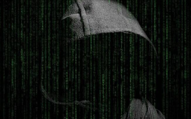 Hacker invadem computadores para conseguir dinheiro