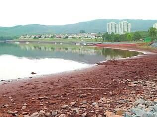Salvação. Lagoa dos Ingleses, em Alphaville, vai ajudar a abastecer Belo Horizonte e região