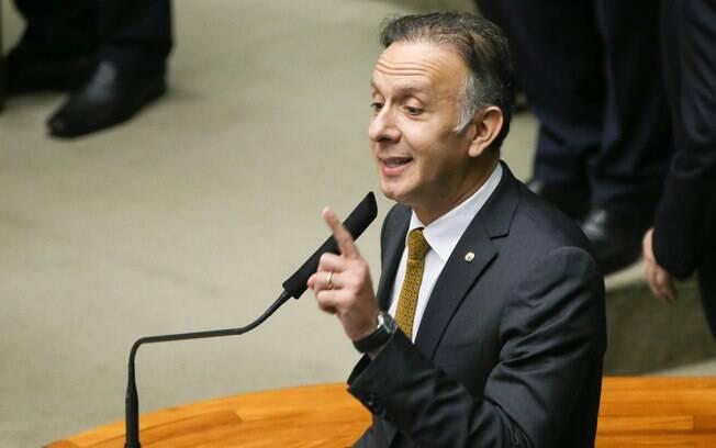 Deputado Agnaldo Ribeiro. Foto: Marcelo Camargo/ Agência Brasil 17.04.16