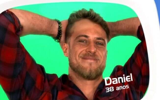 O Twitter acredita que Daniel vai ganhar o