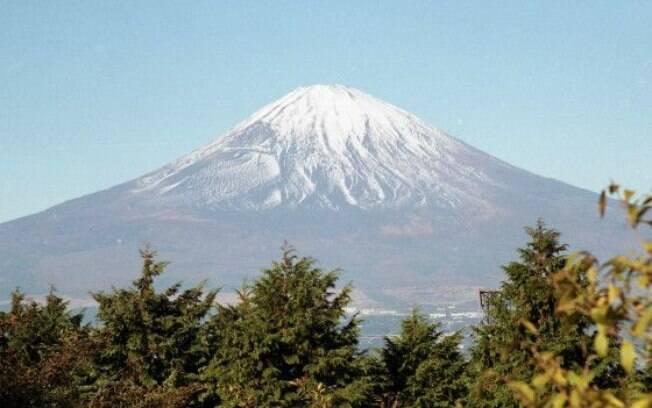 Especialistas dizem que o monte Fuji, no Japão, pode entrar em atividade em um tempo relativamente curto