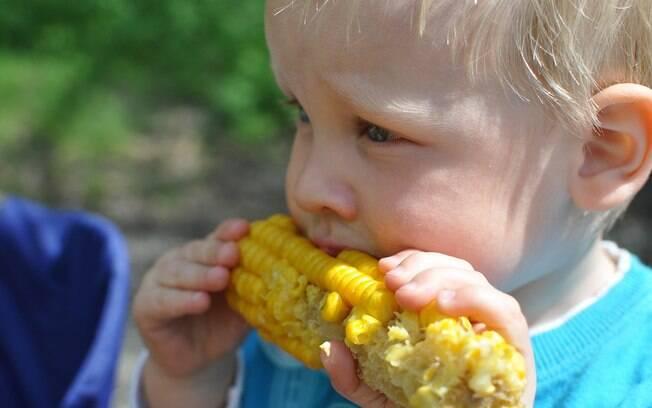 Órgãos afirmam que dietas veganas são apropriadas para crianças, desde que seja garantida ampla variedade de nutrientes