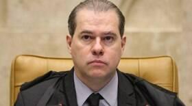 PF pede ao STF abertura de inquérito para investigar Toffoli