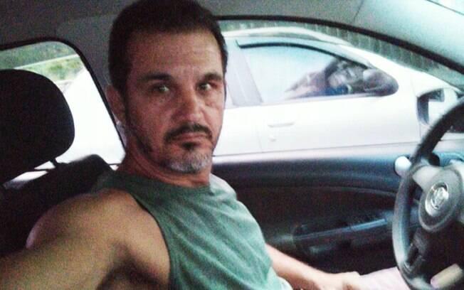 Rogério foi encontrado por agentes na casa da mãe, em Itaguaí, Região Metropolitana do Rio