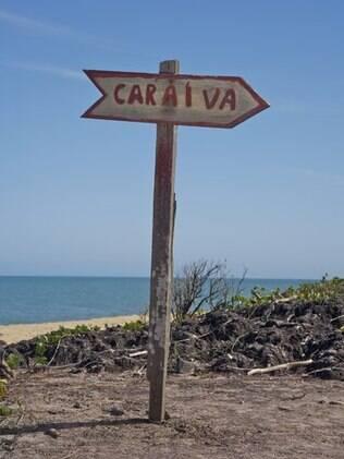 Como chegar a Caraíva, local paradisíaco da Bahia