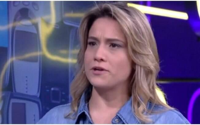 Equipe do Se Joga é esnobada pela Globo e emissora faz o pior com funcionários de Fernanda Gentil