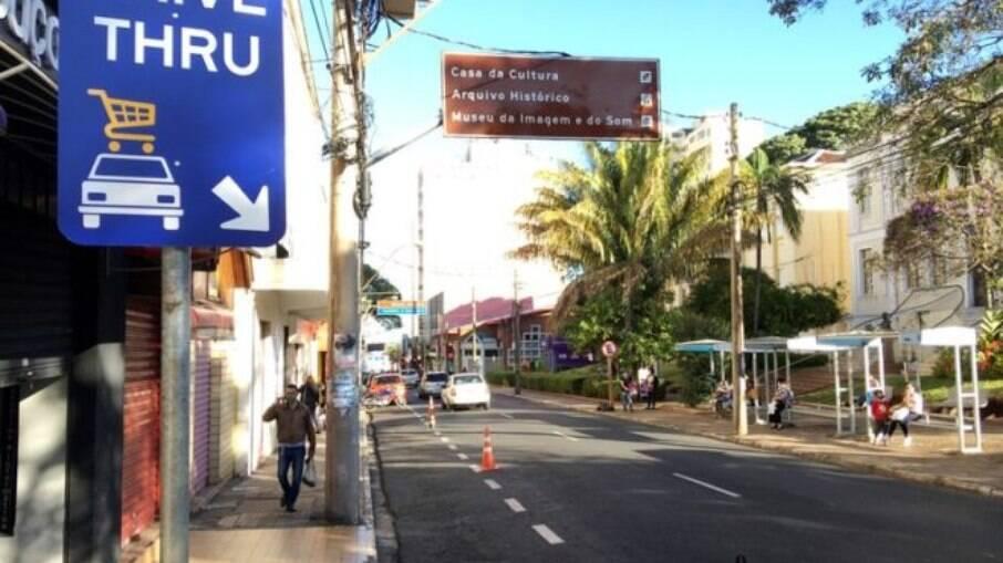 Prefeitura de Araraquara publica novas regras para implantação de lockdown