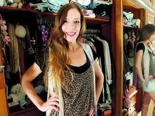 Perfil. Bya Belumat afirma que não vê problema em investir no que gosta e gasta com moda, mas não se apega a marcas e modismos