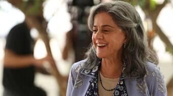 Precisamos de ficção em um Brasil que vem asfixiando a cultura, diz Marieta Severo sobre filme